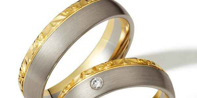 Sorozatgyártott vagy egyedi karikagyűrű?