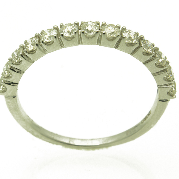 Gyémántköves gyűrű