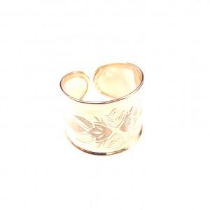 Arany palást gyűrű